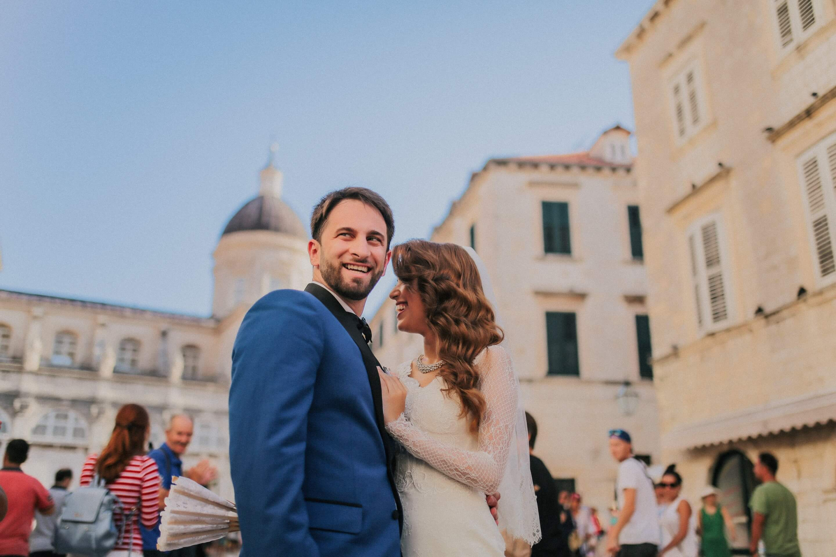 Weddings in Dubrovnik by Dubrovnik event Reem i Amru (5)