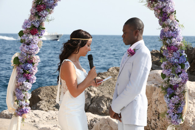 Civil ceremony