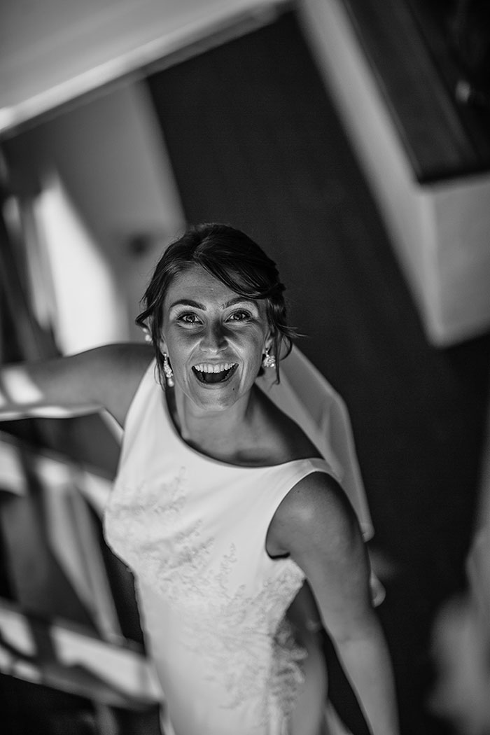 Dubrovnik wedding - Gabrielle and Andrew