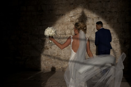 Amy and Ash wedding by Dubrovnik event
