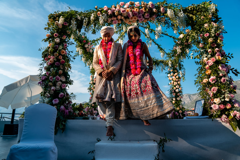 Dubrovnik Event Weddings - Sabina&Sachin 19