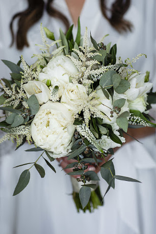Dubrovnik Event 2019 Floral Wedding Trends