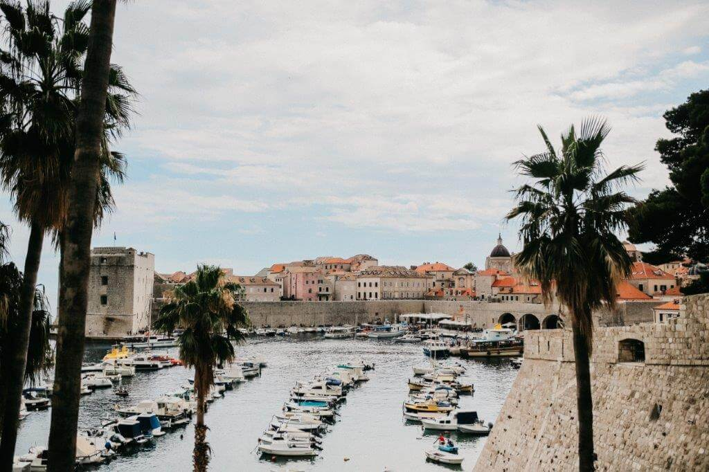 Dubrovnik Event Iva i Juan Wedding 127