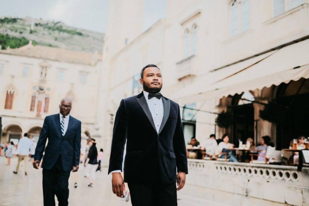 Dubrovnik Event Iva i Juan Wedding 131