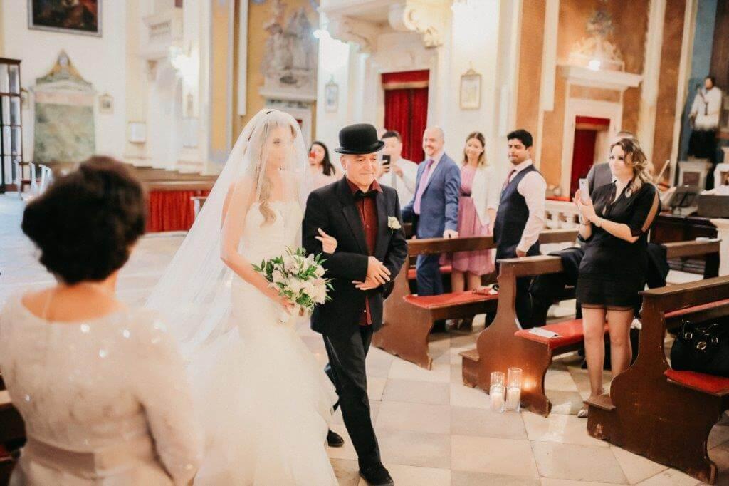 Dubrovnik Event Iva i Juan Wedding 149