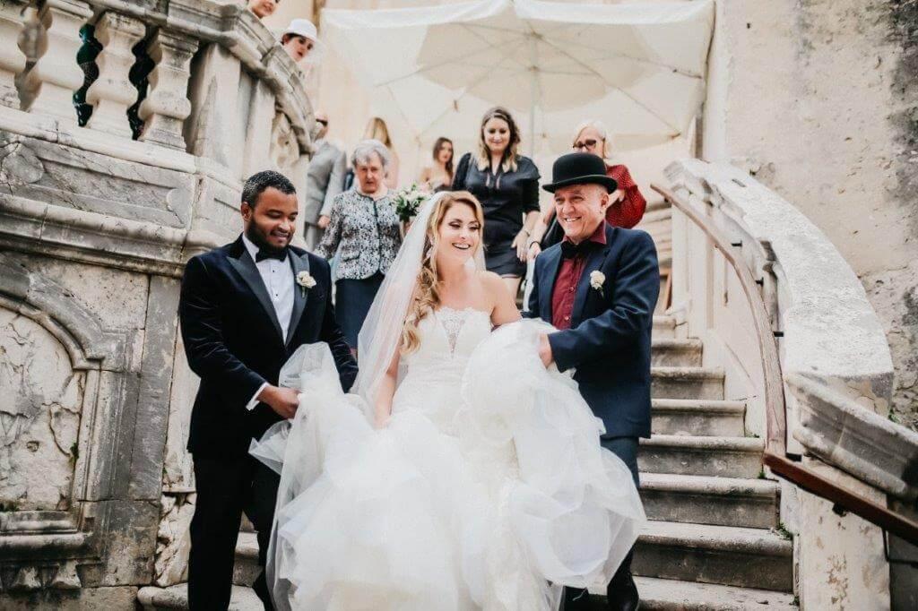 Dubrovnik Event Iva i Juan Wedding 266
