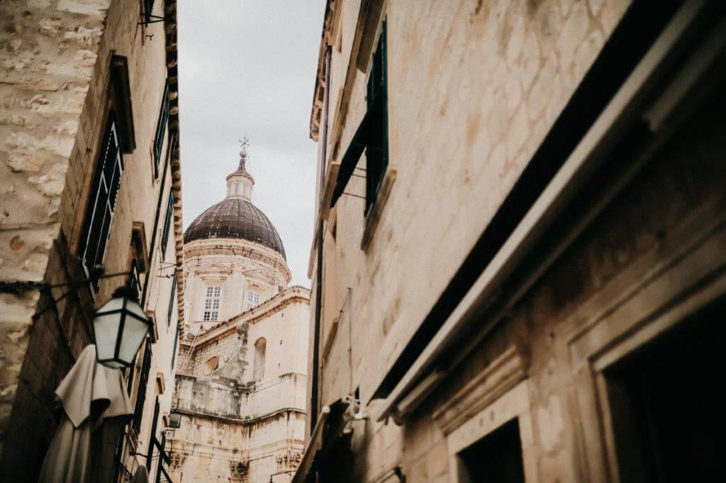 Dubrovnik Event Iva i Juan Wedding 270