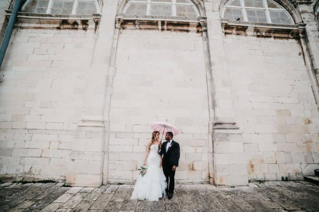 Dubrovnik Event Iva i Juan Wedding 288