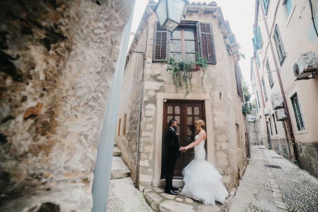 Dubrovnik Event Iva i Juan Wedding 317