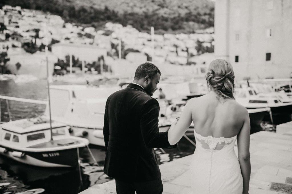 Dubrovnik Event Iva i Juan Wedding 358