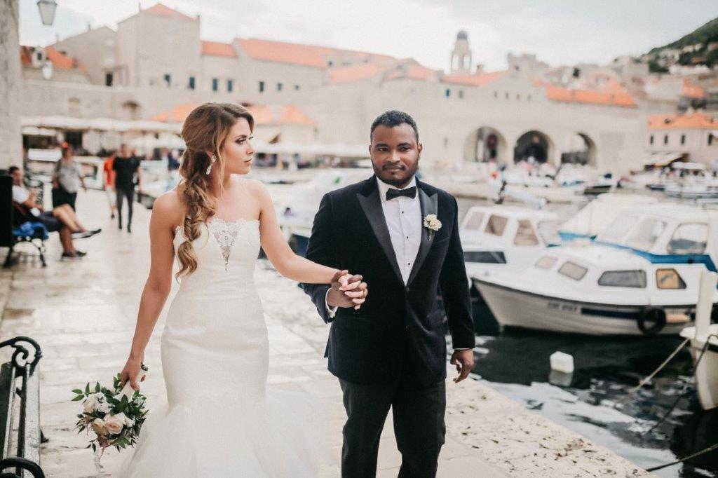 Dubrovnik Event Iva i Juan Wedding 361