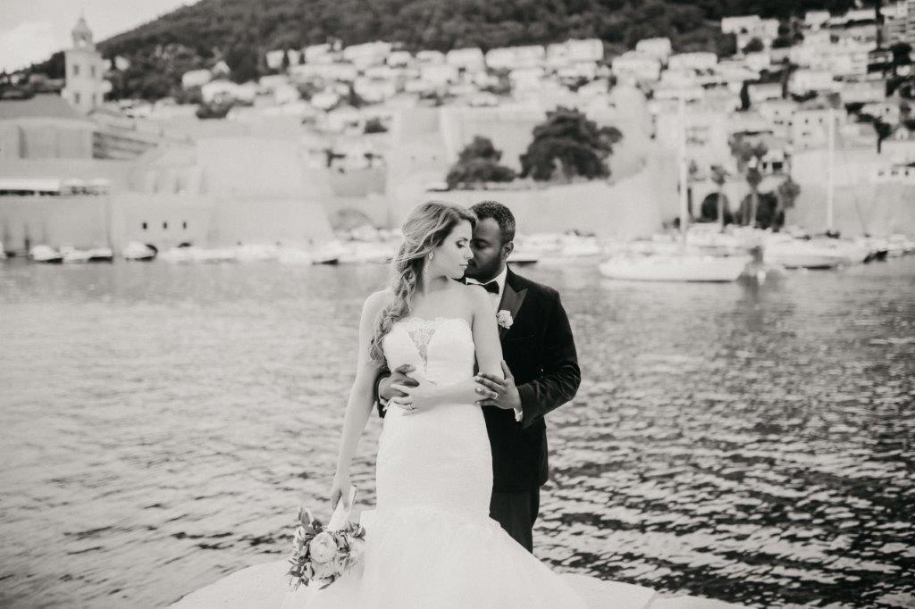 Dubrovnik Event Iva i Juan Wedding 377