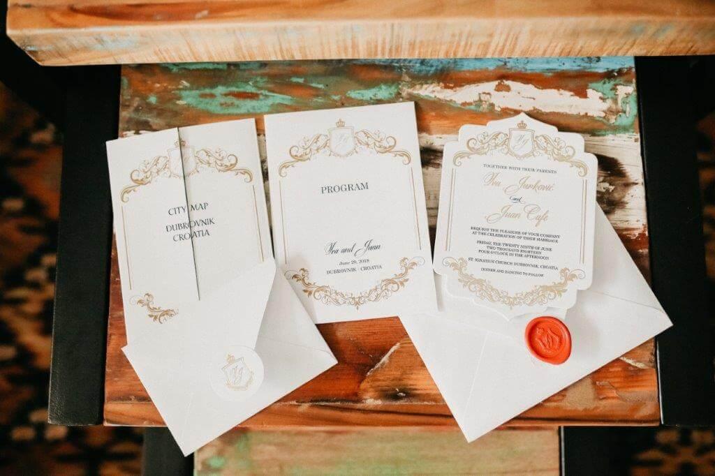 Dubrovnik Event Iva i Juan Wedding 38