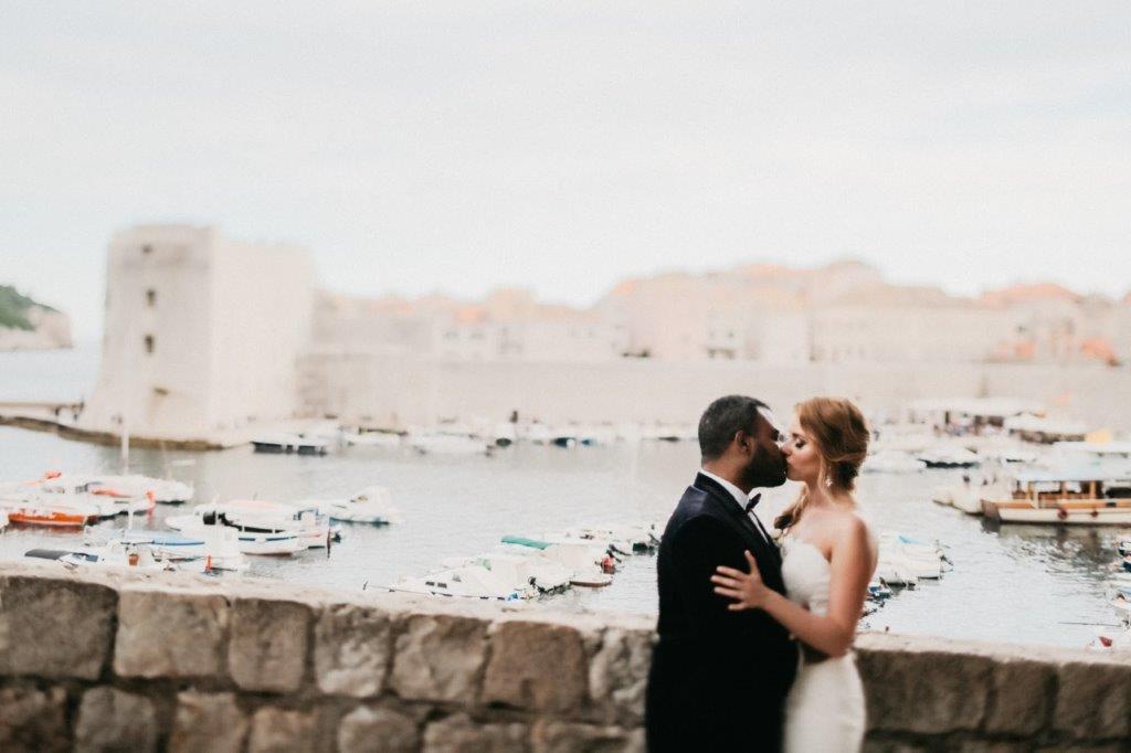 Dubrovnik Event Iva i Juan Wedding 442