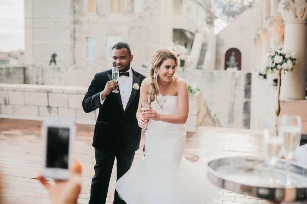 Dubrovnik Event Iva i Juan Wedding 462