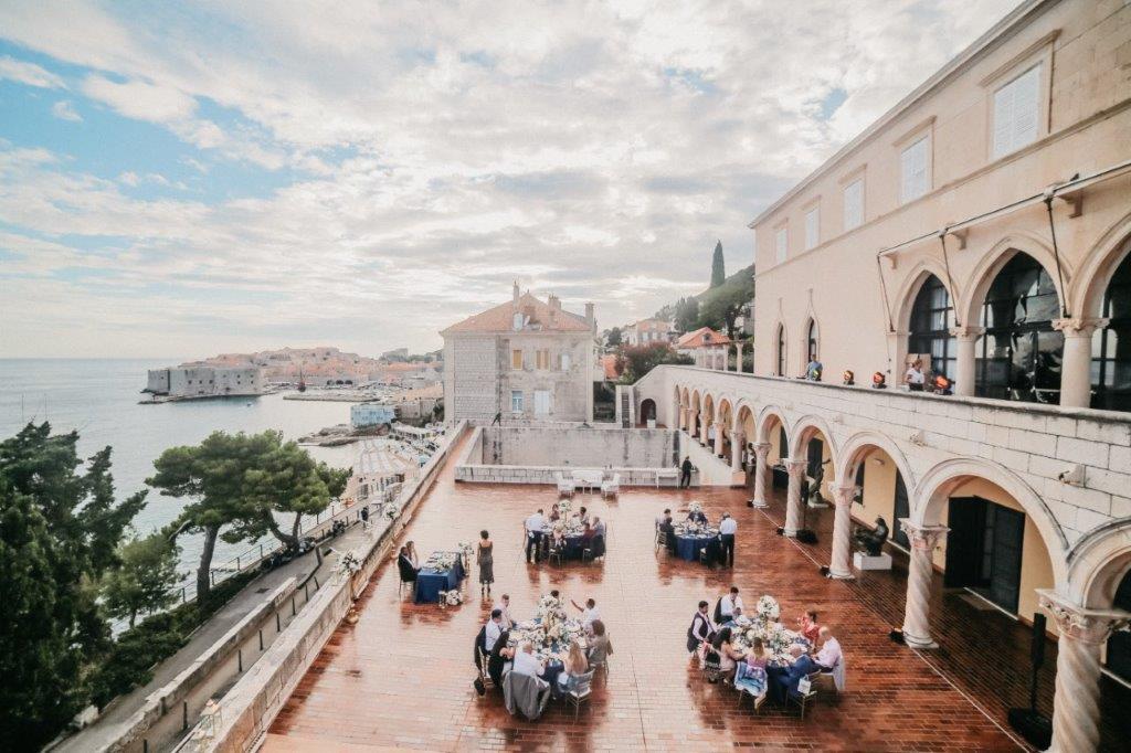 Dubrovnik Event Iva i Juan Wedding 481
