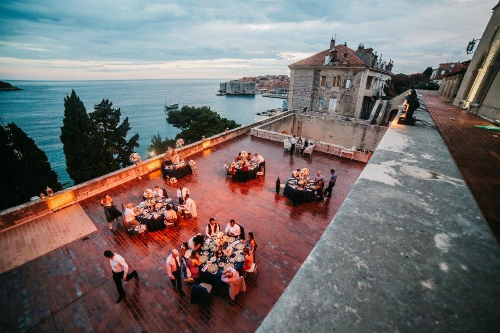 Dubrovnik Event Iva i Juan Wedding 483