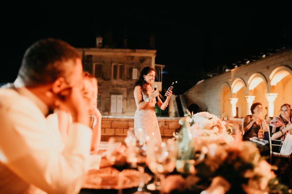 Dubrovnik Event Iva i Juan Wedding 494