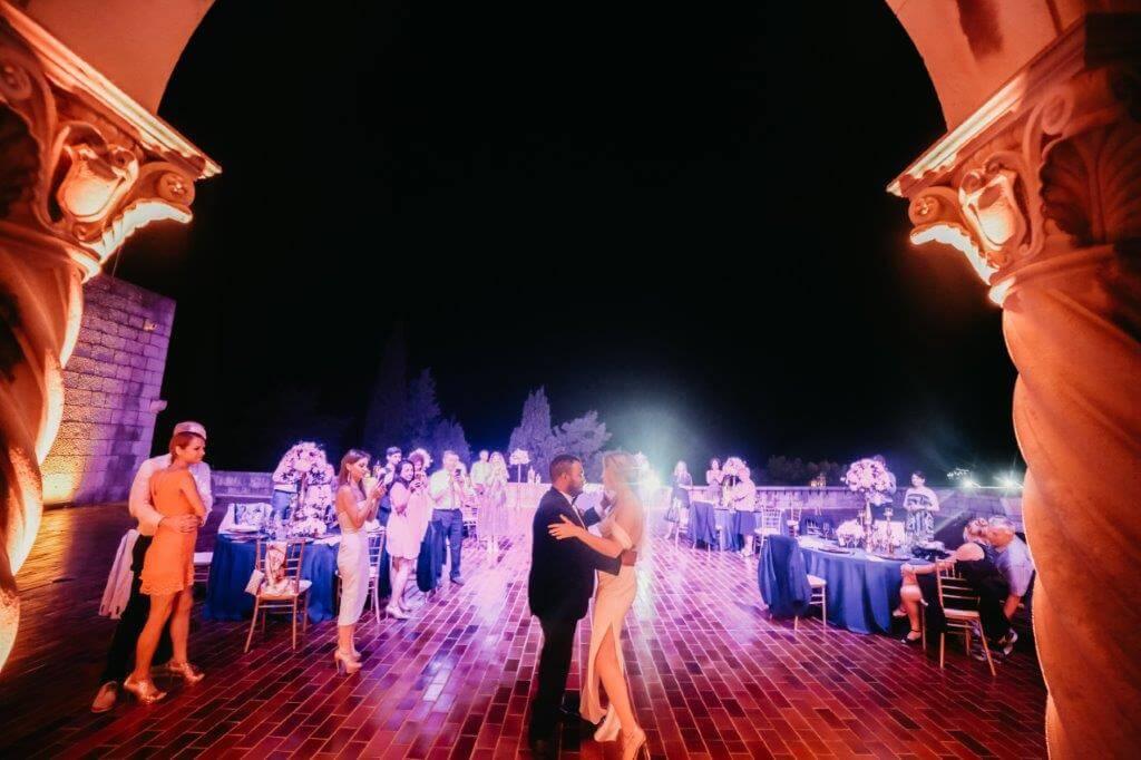 Dubrovnik Event Iva i Juan Wedding 535