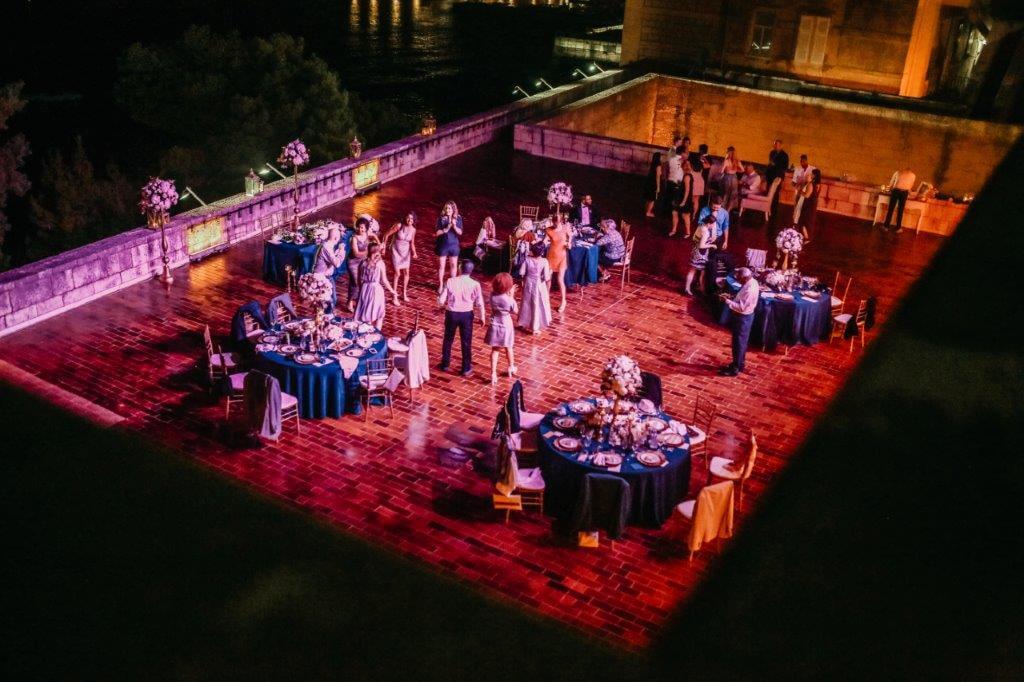 Dubrovnik Event Iva i Juan Wedding 567