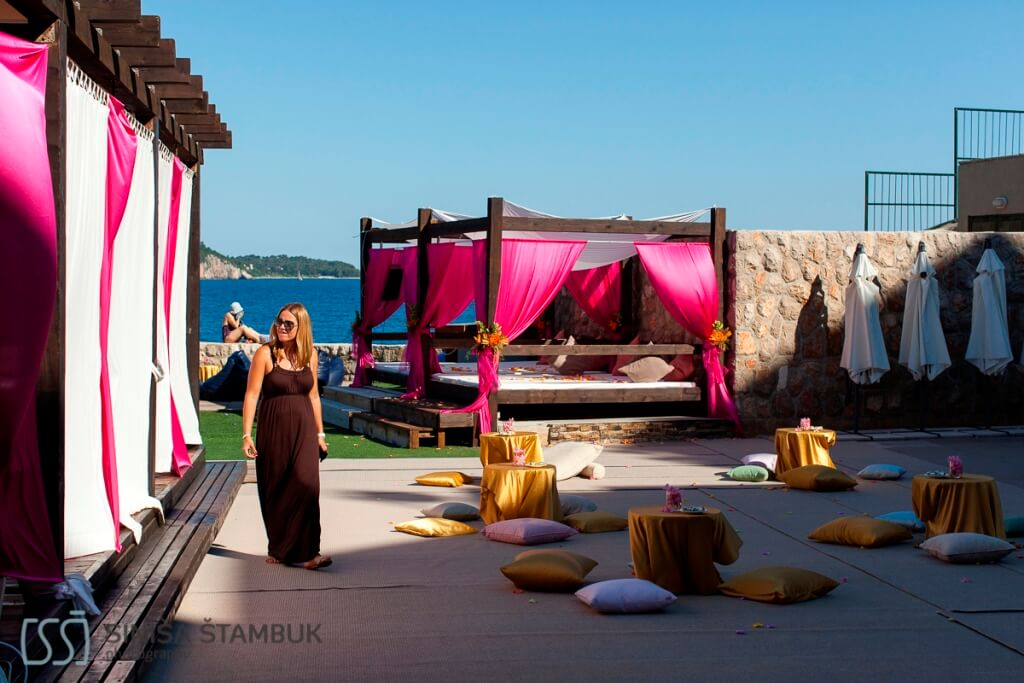 Dubrovnik Event Weddings Indian RishiShilpa 1