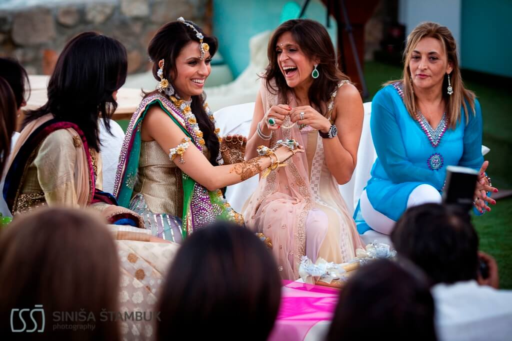 Dubrovnik Event Weddings Indian RishiShilpa 285