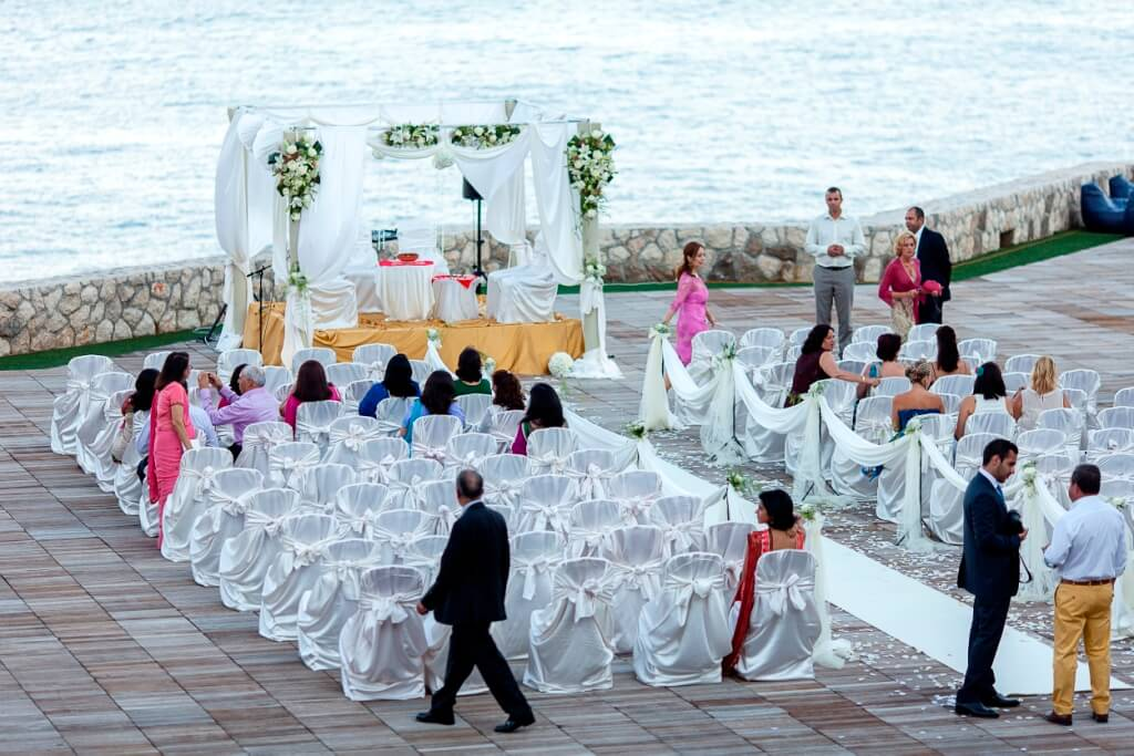 Dubrovnik Event Weddings Indian RishiShilpa 398