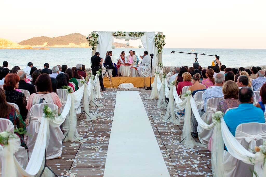 Dubrovnik Event Weddings Indian RishiShilpa 546