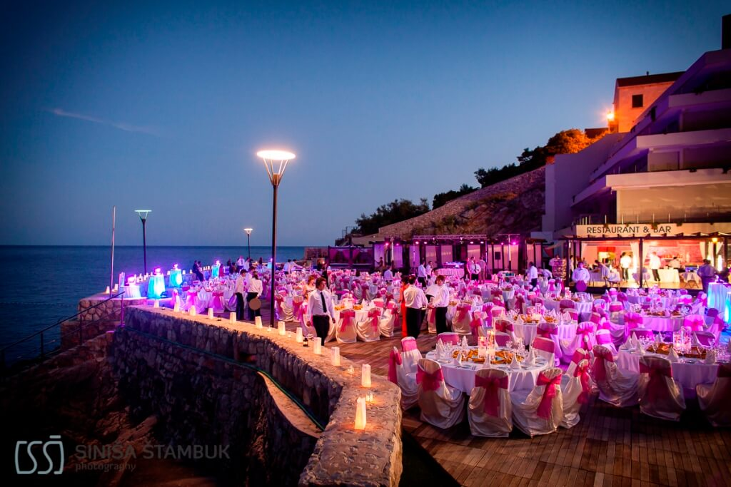 Dubrovnik Event Weddings Indian RishiShilpa 547