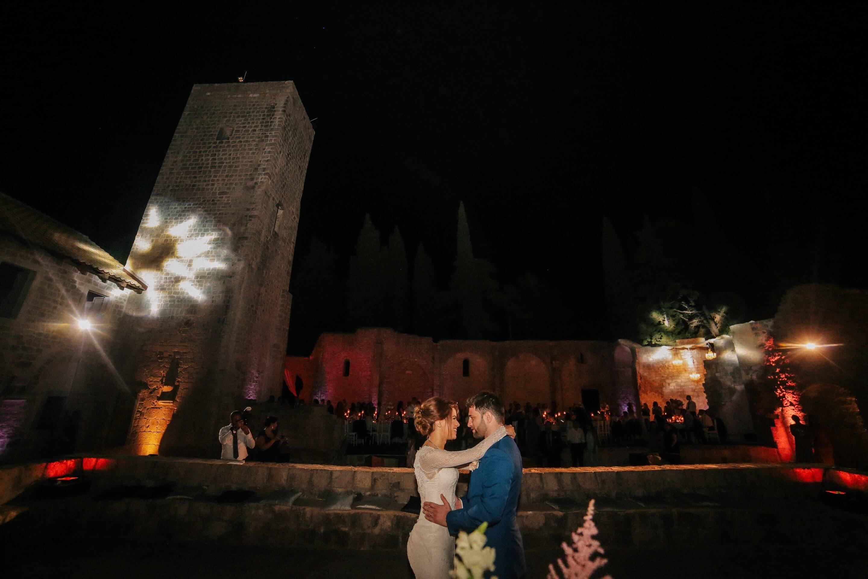 Weddings in Dubrovnik by Dubrovnik event Reem i Amru (10)