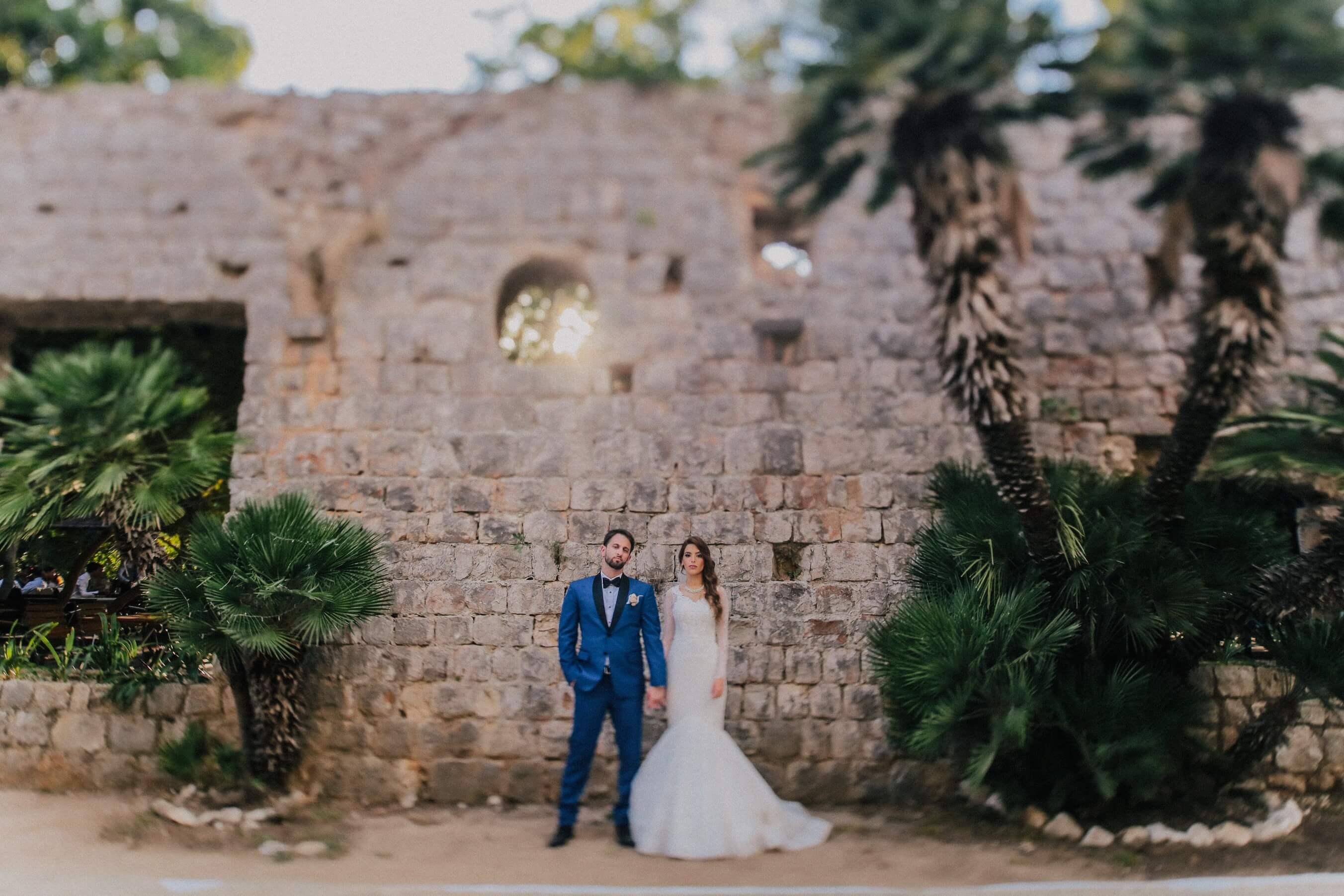 Weddings in Dubrovnik by Dubrovnik event Reem i Amru (17)