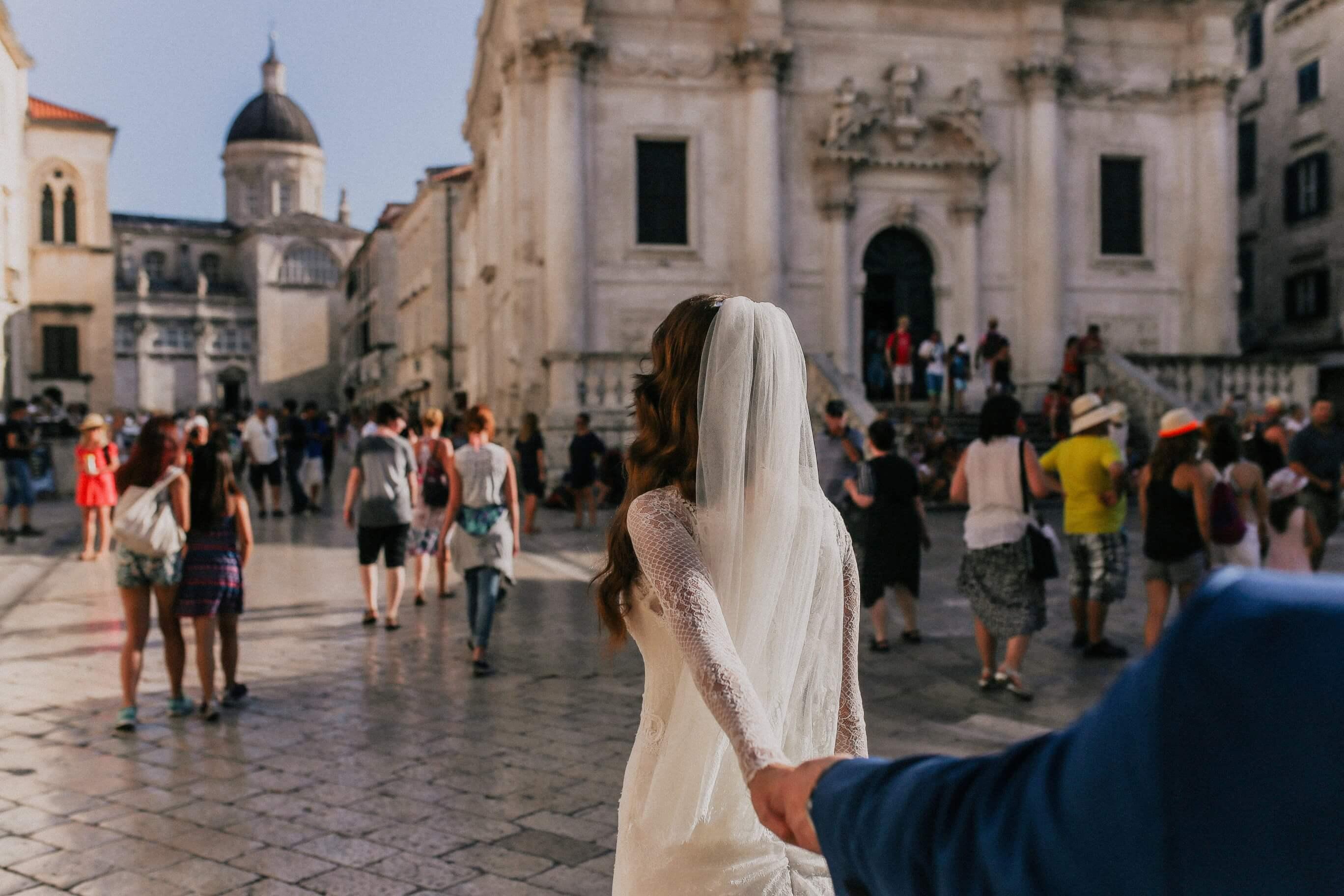 Weddings in Dubrovnik by Dubrovnik event Reem i Amru (22)