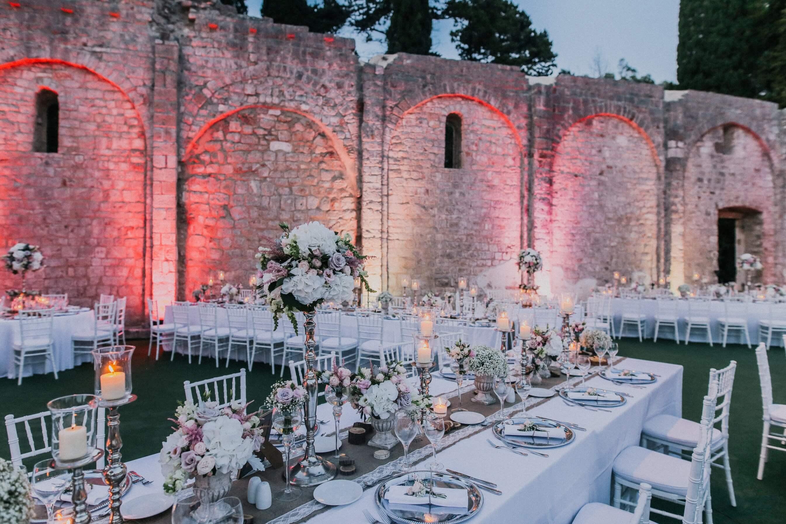 Weddings in Dubrovnik by Dubrovnik event Reem i Amru (29)
