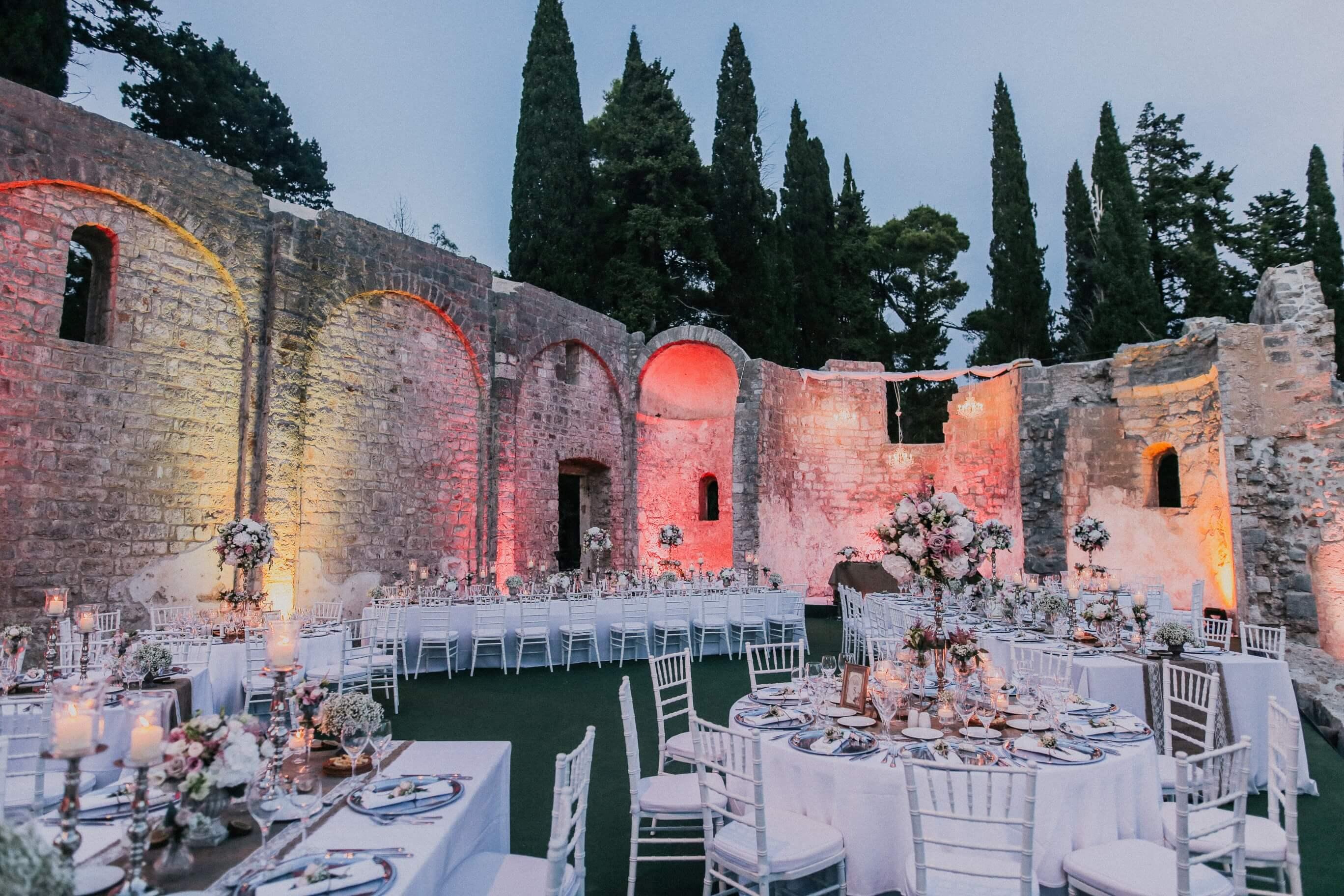 Weddings in Dubrovnik by Dubrovnik event Reem i Amru (30)