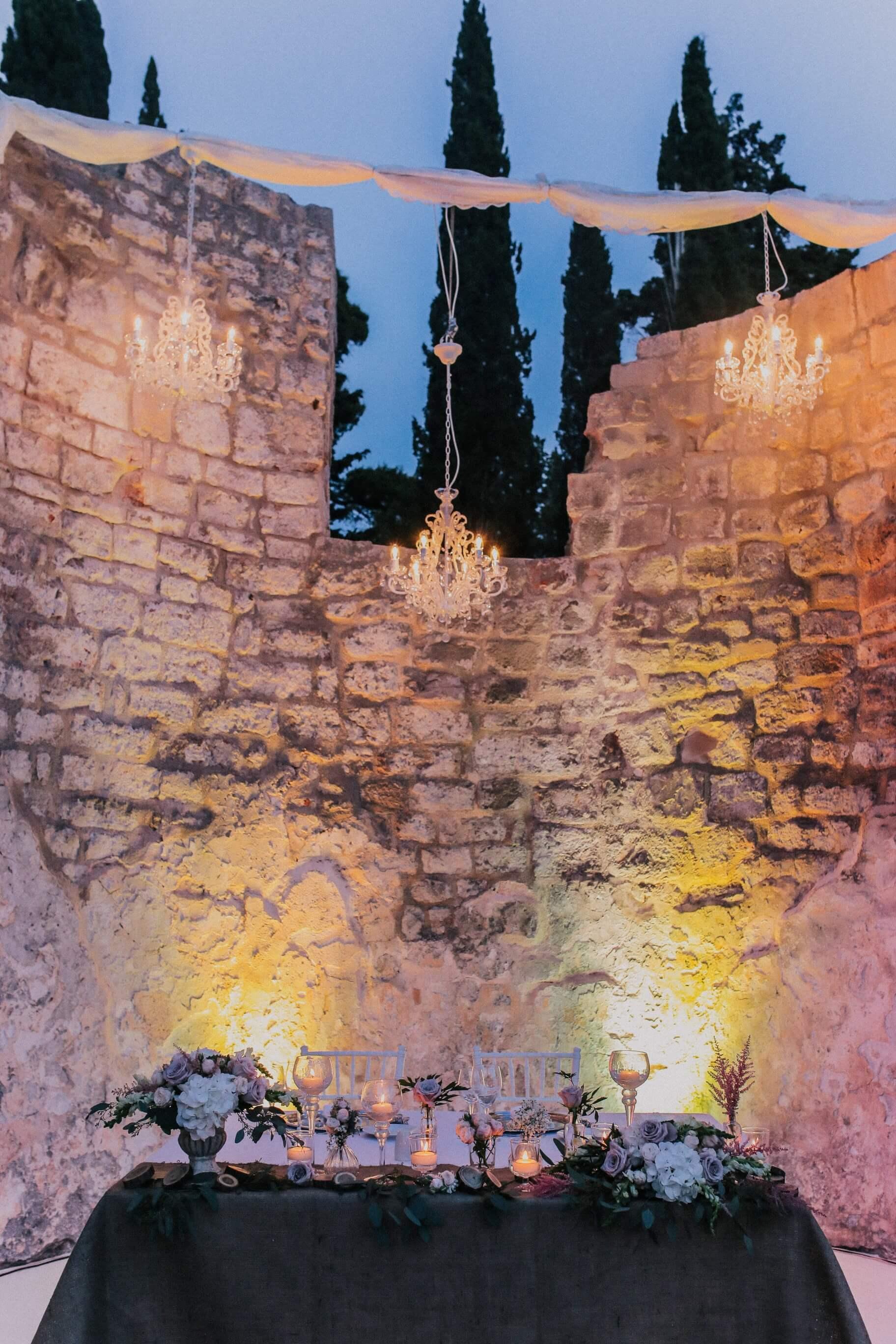 Weddings in Dubrovnik by Dubrovnik event Reem i Amru (33)