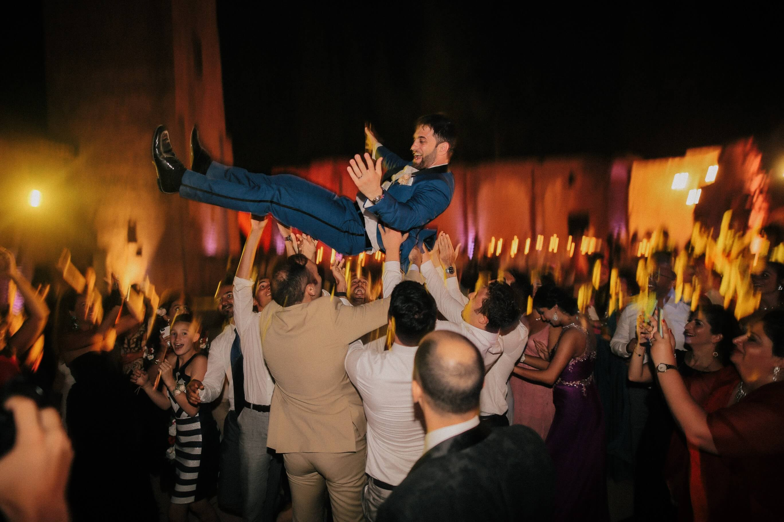 Weddings in Dubrovnik by Dubrovnik event Reem i Amru (40)