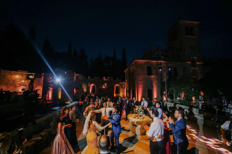 Weddings in Dubrovnik by Dubrovnik event Reem i Amru (8)