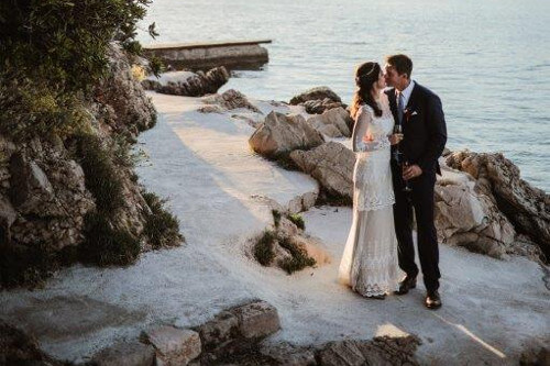 austin and chris - wedding by dubrovnik event