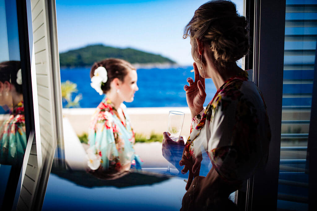Dubrovnik event weddings Beauty 10