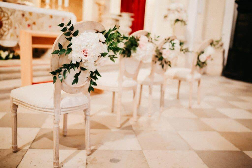 Dubrovnik event weddings Flowers 14