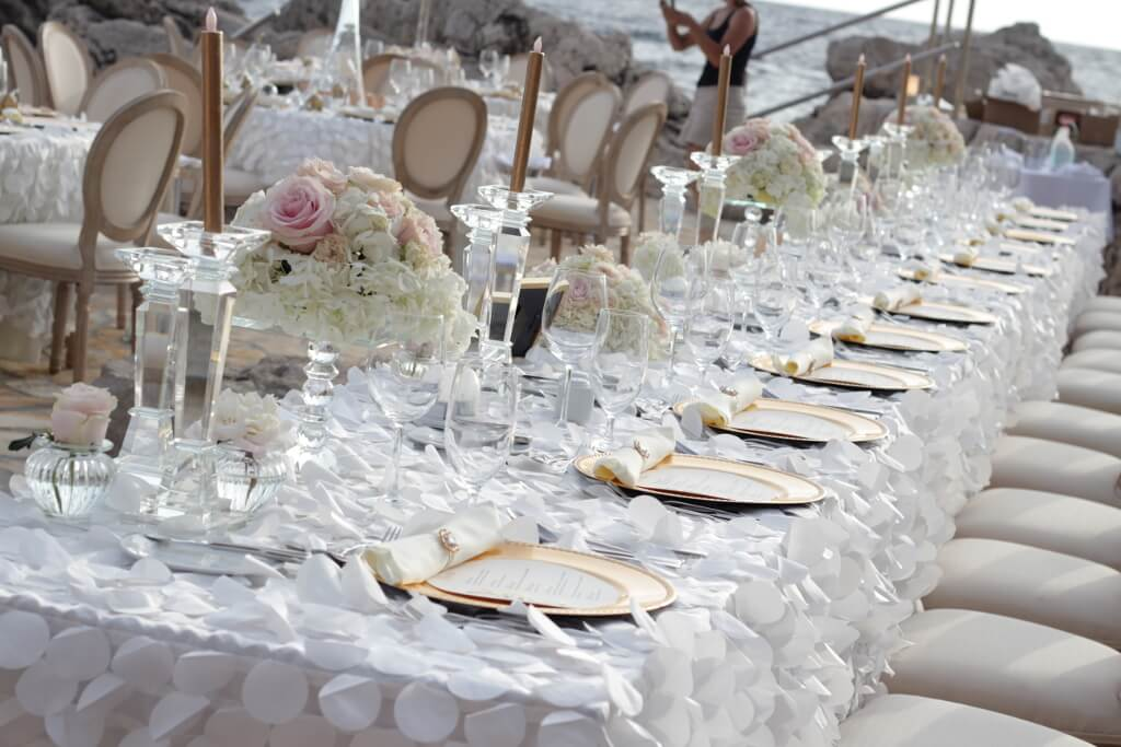 Dubrovnik event weddings Flowers 24