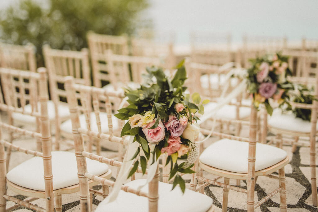 Dubrovnik event weddings Flowers 38