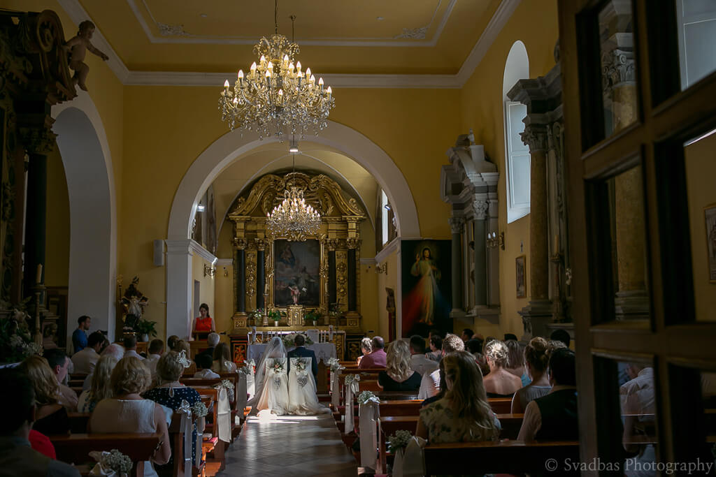 Dubrovnik event weddings church ceremony 07