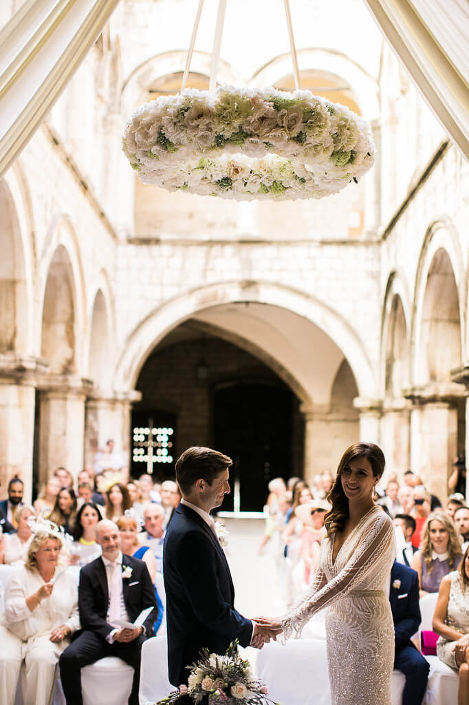 Dubrovnik event weddings civil ceremony 03
