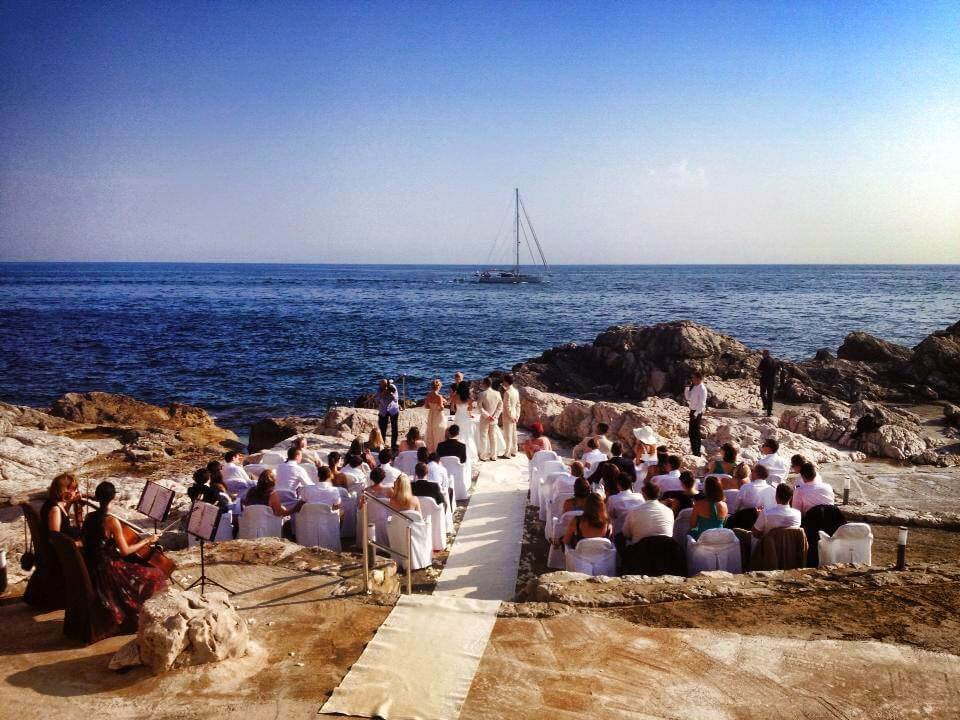 Dubrovnik event weddings civil ceremony 04