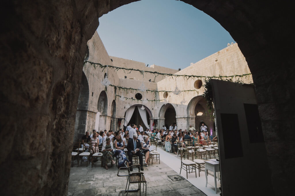 Dubrovnik event weddings civil ceremony 10