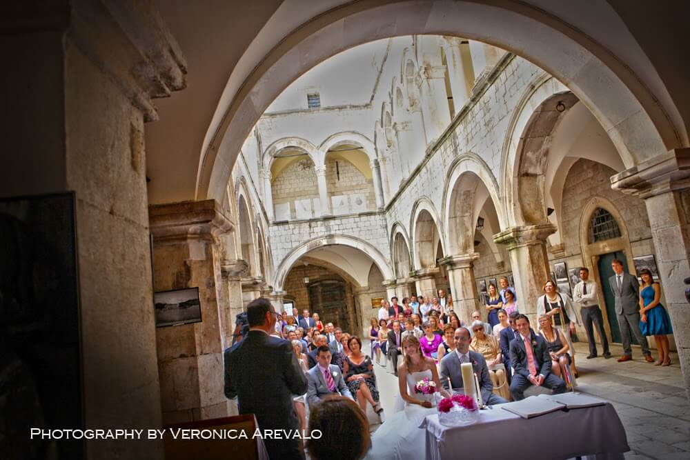 Dubrovnik event weddings civil ceremony 19