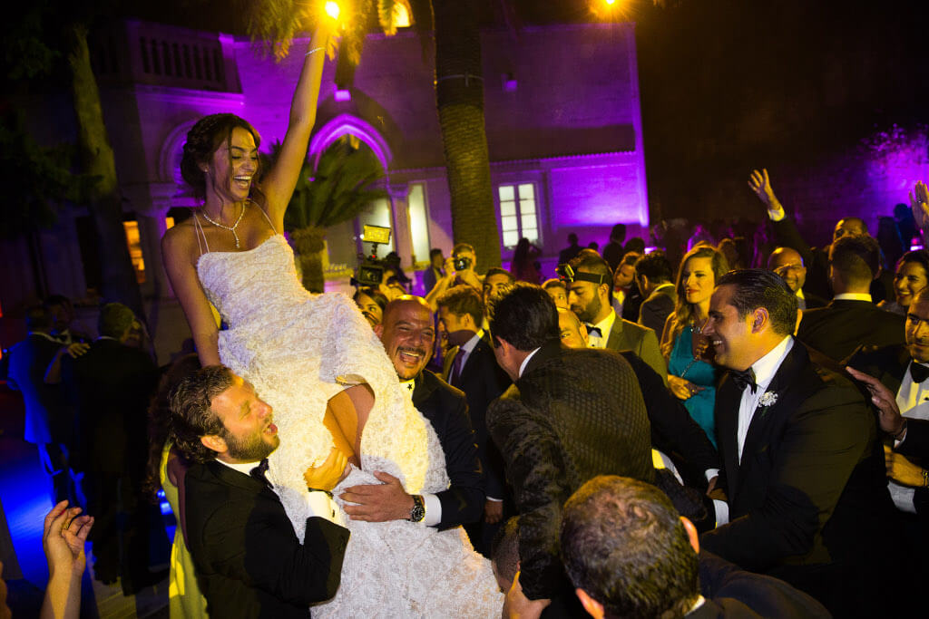 Dubrovnik event weddings music 03