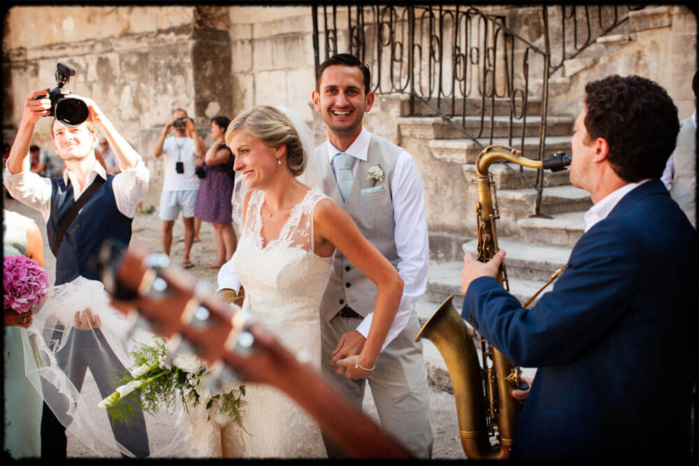 Dubrovnik event weddings music 06