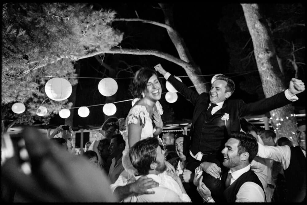 Dubrovnik event weddings music 08